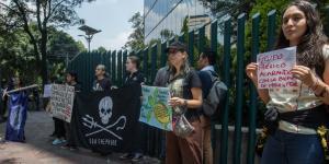 Cuestione | México | El historial de contaminación y violaciones a derechos humanos de Grupo México