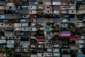 México | El horror de morir en tiempos del COVID-19 en la CDMX