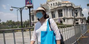 México | El Instituto de Bellas Artes gasta millones en cubrebocas y gel antibacterial