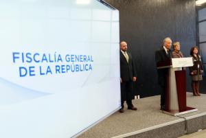 Cuestione | México | El lento y cuestionable arranque de la Fiscalía General de la República
