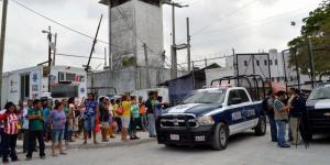 México | El lento y tortuoso camino para liberar presos en tiempos de epidemia