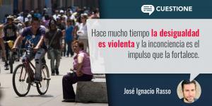 Columnas | ¿El México que merecemos?