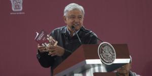 Cuestione | México | El peligroso discurso religioso del presidente