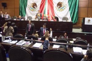 México | El peligroso escenario de vivir sin oposición en el congreso