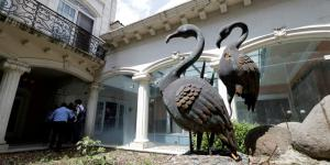 México | El pleito entre todos los dueños de la casa de Zhenli Ye Gon