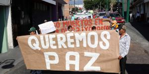 México | El poco honroso lugar de México en esta lista sobre corrupción e inseguridad