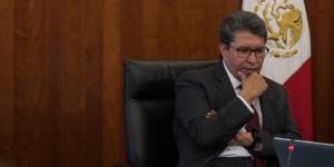 México | El polémico video de Ricardo Monreal que borró de Twitter pero no de Facebook