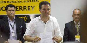 Cuestione | México | El PRI gobernará en Monterrey