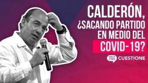 Videos | El resbalón de Felipe Calderón en las redes