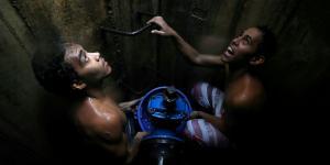 Cuestione | Global | El saldo macabro del apagón en Venezuela