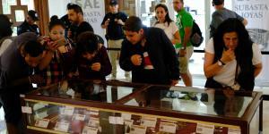 Cuestione | México | El sangriento origen de las joyas que subastará el gobierno de México