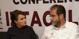 México | El sobrino de René Bejarano que envió a la cárcel a Rosario Robles