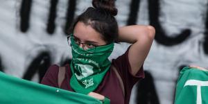 México | Emergencia sanitaria amenaza derechos reproductivos de las mujeres