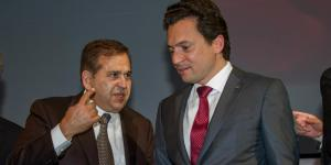 Cuestione | México | Emilio Lozoya y Alonso Ancira, los amigos que quiere juntar la Interpol… en prisión