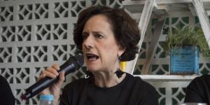 México | Emilio Zebadúa hace sufrir a Denise Dresser