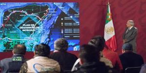 México | Empresa china que construirá tramo de Tren Maya, acusada de fraude y corrupción
