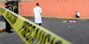 A Fondo | En CDMX repuntan lo crímenes: ¿será 2019 el año más violento?