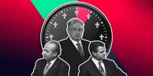 México | En mayo de 2019, tres asesinatos cada hora