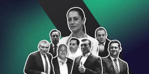 Cuestione | Tu Político | En nuevos gobiernos crece inversión extranjera: en CDMX no tanto