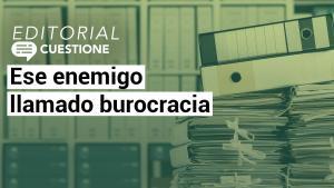 Editorial | En promedio, realizar un trámite en México tarda 7 horas