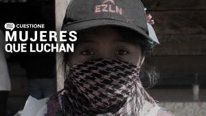 Videos | Encuentro Internacional de mujeres que luchan