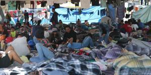 México | Enemigo invisible de migrantes: enfermedades