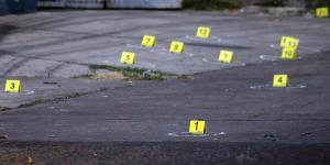 Cuestione | A Fondo | Enero rojo: homicidios en niveles históricos