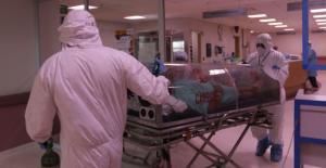 México | Enfermar de COVID-19 puede salir caro: pacientes pagan hasta 20 millones en privados
