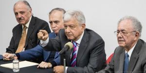 Cuestione | México | Entonces, ¿quién manda aquí?