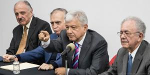 México | Entonces, ¿quién manda aquí?