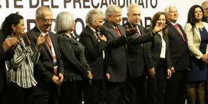 Cuestione | México | ¿Qué secretarios se estrenarán en política?