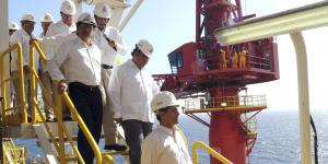 México | EPN y Calderón tiraron 27 mil mdp a un pozo de gas que no produjo nada
