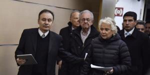 México | ¿Errores en las declaraciones patrimoniales?