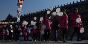 Cuestione | México | Estancias infantiles enfrentan a AMLO, jueces y CNDH