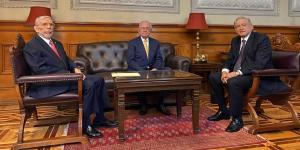 México | Estás con López Obrador o te vas del gabinete