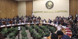 México | Esto nos costaron las comidas del INE 🤦♀
