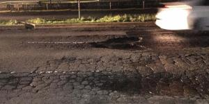México | Esto tienes que hacer para que la CDMX te pague si un bache daña tu auto