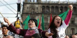 Cuestione | México | Estos son los grupos más afectados en seis meses de gobierno de AMLO