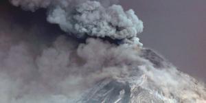 Global | Alerta por volcán en Guatemala. ¿Es el único?