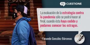 Columnas | Estrategia contra la pandemia y legitimidad gubernamental