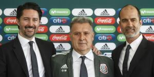 México | Estrena TRI (otra vez) Director Técnico