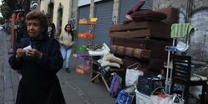 Cuestione | México | Estrenan nuevos criterios para el desalojo en CDMX