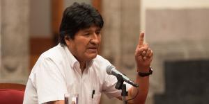 México | Evo Morales menos de un mes en México y su extraña salida hacia Argentina