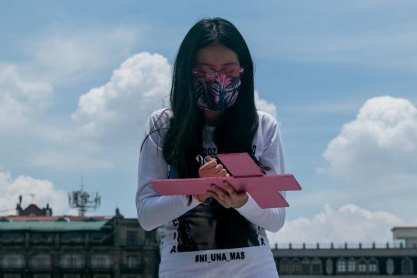 México | ¿Por qué aumentaron los feminicidios pero bajaron los asesinatos contra mujeres en CDMX?