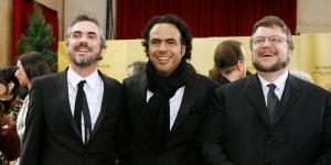 Columnas | Cuando Cuarón chiflaba como fan en Cannes