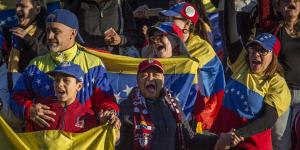 Hashtag | Famosos se unen a #VenezuelaLibre