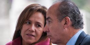 Se Filtró | FCH junta 150 mil firmas contra su partido