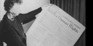 Cuestione | Global | Felices 70 años Declaración Universal de DDHH