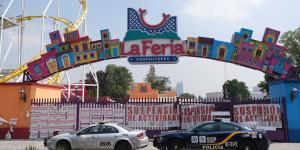 México | Feria de Chapultepec: ¿llegará a su fin una historia de 55 años?