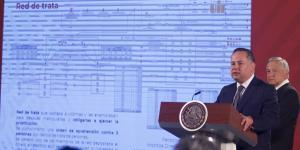 México | Filtración de nombres: así se complica el gobierno sus investigaciones